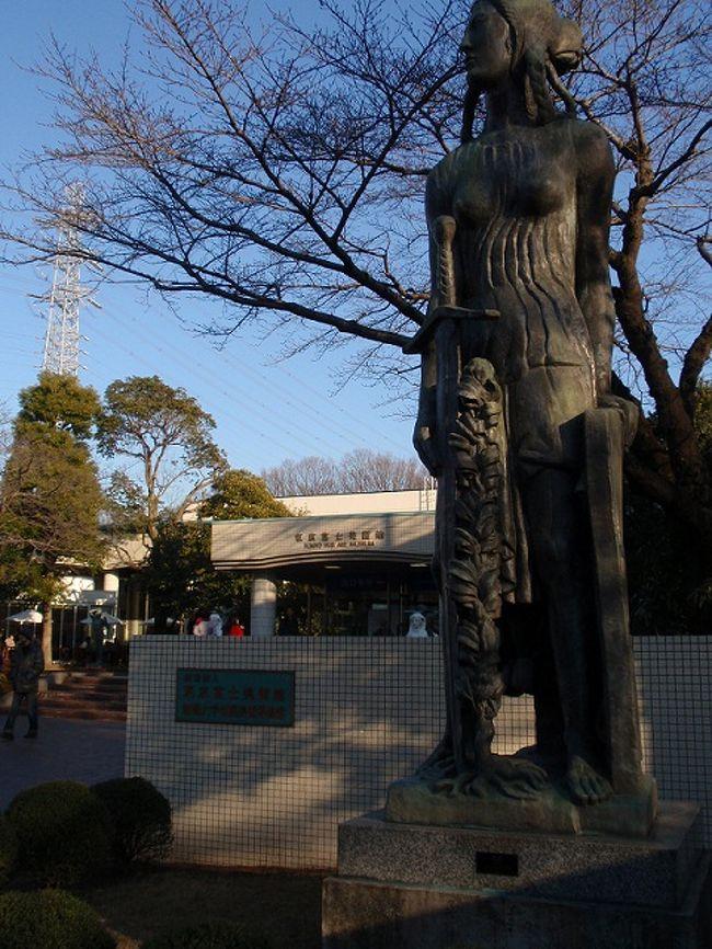 創価大学に隣接する東京富士美術館で、ハプスブルグ展と同館の常設コレクション展を訪問。<br /><br />ハプスブルグ展最終日でしたので、結構な混雑でした。<br /><br />東京富士美術館<br />http://www.fujibi.or.jp/