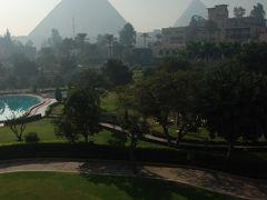 エジプト ナイル河クルーズ & ピラミッドの旅 その4(カイロ編)