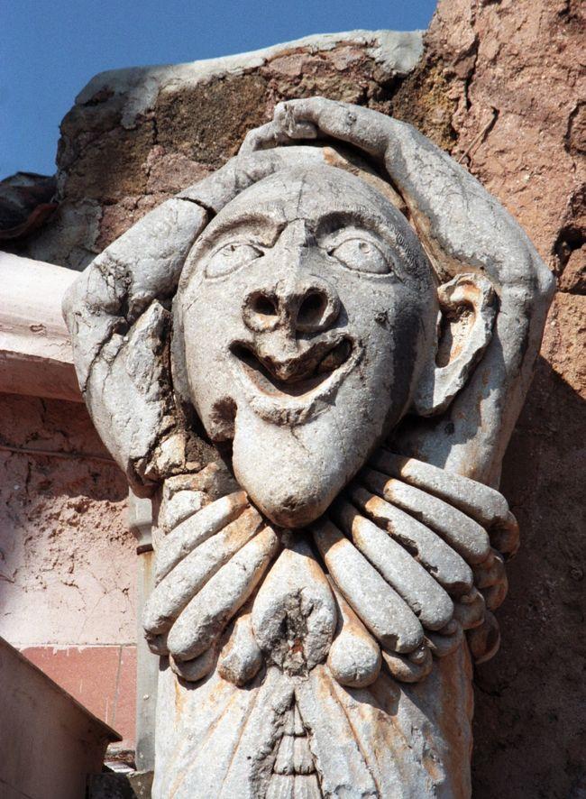 南イタリア周遊の旅(5)パレルモからチェファルーとバゲリアへ日帰り旅行。ジョセッペ・トルナトーレ監督のロケ地を訪ねる。