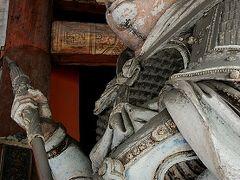 太原の見所、崇善寺