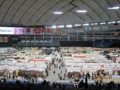 テーブルウェアフェスティバル 2010 in 東京ドーム VOL.2
