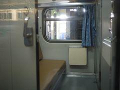 バンコク フアランポーン駅 停車中の列車編