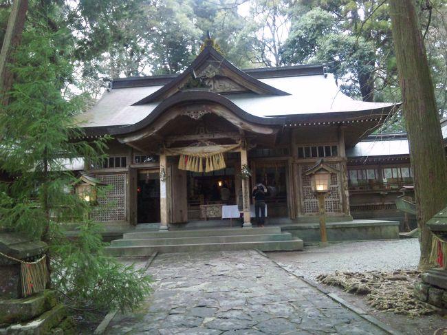 熊本城、阿蘇へ行った後・・・ここまで来たからにはそんなに遠くなさそうだから高千穂まで足をのばしてみよう!!<br />突然の強行軍。<br />時間が足りなくて殆ど見れてませんが・・・とりあえず行ったという事で。