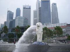 ユナイテッド航空のマイルで行く ①シンガポール拠点のアジア旅