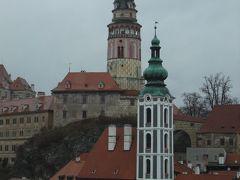 ニッキとあんちゃんのクリスマス市を訪ねて<ドイツ・チェコ・オーストリア>⑤チェスキー・クルムロフ編