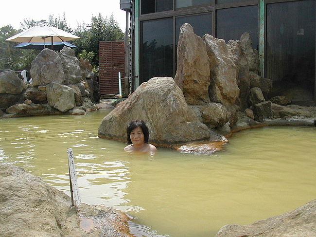 『「積丹半島の旅」(2006年8月)。。。その3「黄金温泉と臼別 ...