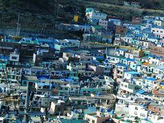 ちょっと釜山へ パート①  釜山にもあった…サントリ~ニ♪