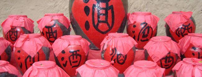 2009年 12月 深セン旅行_037(中国民俗...