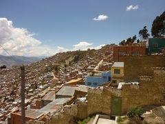 恋するウユニは美しい Bolivia@6th day