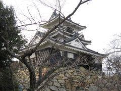 静岡★久しぶりに浜松城でひとり散歩