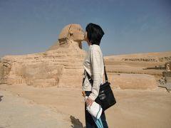 エジプト世界遺産紀行⑥(ギザのピラミッド)
