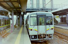 2003年5月鉄道旅行2(井原鉄道)