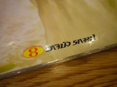 バンコク スクンビット ソイ26 カルフール 8番ラーメン に行ってきました。