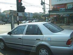 ガイド付きツアー6バンコク戻り レヌカーの旅