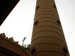 世界遺産スクレのラ・グロリエタ城が公開されています