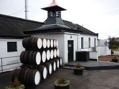 2010年 春 スコットランド蒸留所訪問記 二日日