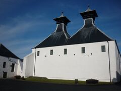 2010年 春 スコットランド蒸留所訪問記 四日日