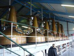 2010年 春 スコットランド蒸留所訪問記 十一日日