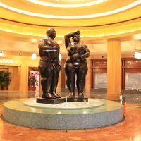 【セントーサ島】 2010年1月20日開業 「Hotel Michael (ホテル・マイケル)」