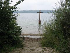 【1ヶ月1人旅】10日目(9/15 Sat)...シュタルンベルク湖