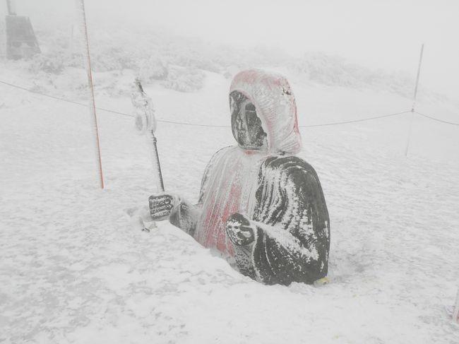 2010年3月 南東北あたりの旅 第1日②~第3日 作並温泉、山形遠征、蔵王温泉