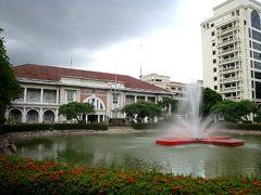 [タイ] バンコク 予防接種を大人買い (赤十字、スネークファーム)