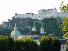 ザルツブルク音楽祭2000