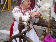 2009年・・・北・東・中欧の旅(1)ベラルーシ・・・ミンスク
