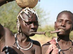 はまねこ エチオピア旅行記