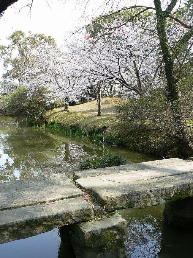 去年の今頃は転勤の準備で忙しくて花見どころではありませんでした。今年は2年分の桜を見るぞ〜。まず諫早編です。<br /><br />☆諫早公園<br />☆御書院<br />☆高城(たかしろ)神社<br />
