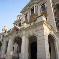 いつもと違う香港★香港島の香港大学とその周辺をブラブラ