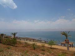 18日間世界一周③ヨルダン・死海でプカプカそしてアンマン市内観光