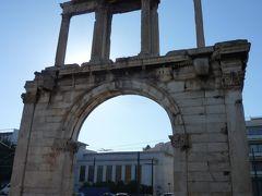 18日間世界一周④アンマンからアテネへ