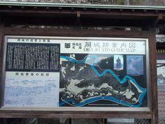 桜100選大分編(岡城跡)