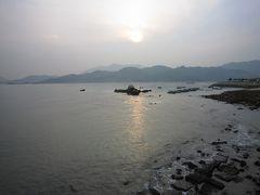 香港の離島へ★馬湾島と坪洲島★のんびりゆったりブラブラ散歩