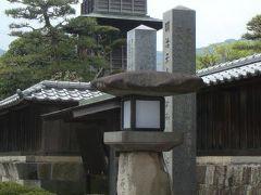 東海道五十三次・・・由比宿の散策