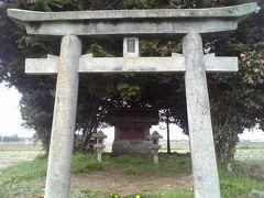 聖徳太子社