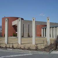 青森県 シャトーカミヤ八戸 館鼻公園