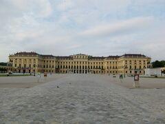 オーストリア 世界遺産の旅 5:シェーンブルン宮殿