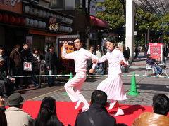 ヨコハマ大道芸 2010