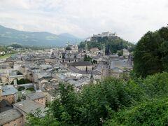 オーストリア 世界遺産の旅 9:ザルツブルク旧市街