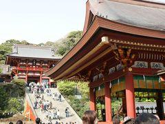 鎌倉祭り (流鏑馬神事)