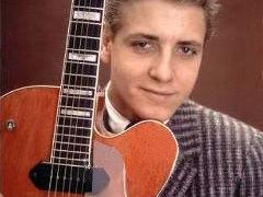 Rock'n Rollの神様エディ・コクランを偲ぶ一日