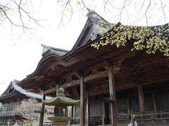 京都 さくら紀行 (1日目後編) 醍醐寺、上醍醐参拝