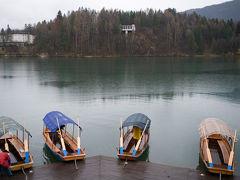 クロアチアとその周辺国 その6(スロベニア ブレッド湖とリャブリーナ)