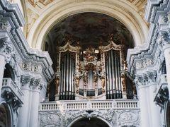 リンツ1998 聖フローリアン修道院