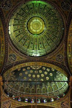 ★エジプト記(5)イスラム地区 ムカッタムの丘のシタデルへ