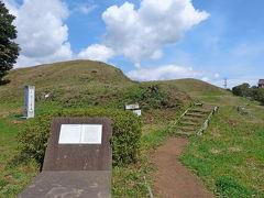 2010.4島根出張旅行2-八雲立つ風土記の丘,田和山史跡