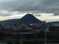 高知への前泊『チサンイン丸亀善通寺』◆2010春・高知県の滝めぐり【その1】