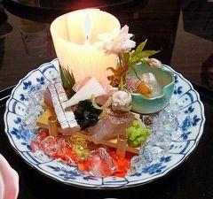 2010.4島根出張旅行3-出雲民藝館,田儀の海,出雲市での宿泊,神在料理わたなべ